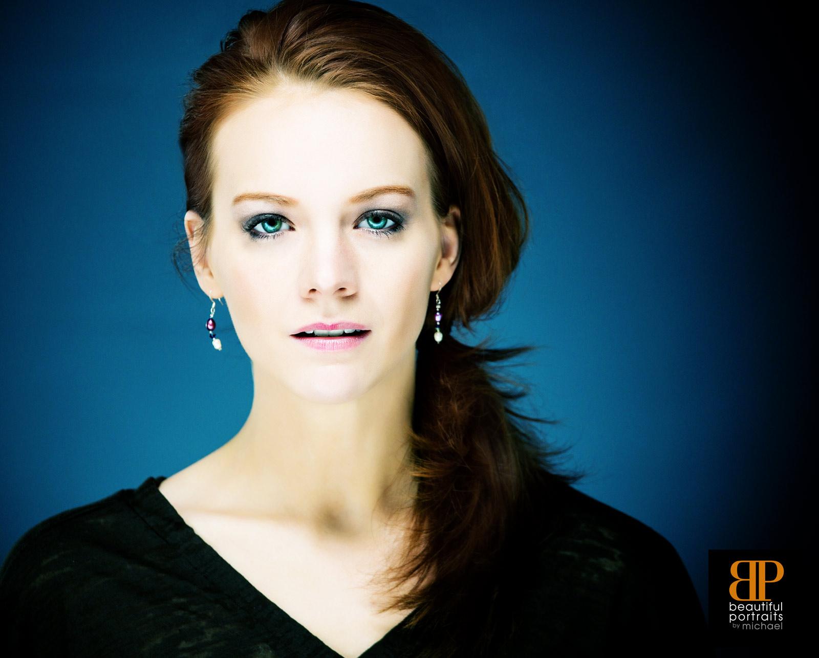 Model: Kj Lyn