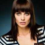 Model: Elizabeth Twenge