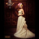 Model: Darcey Nett MUA: Vanessa Yang