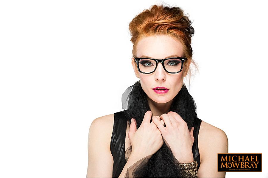 Model: Erin Thomson MUA: Vanessa Yang