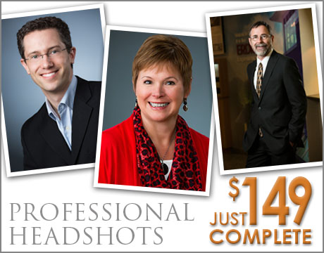 madison wisconsin headshots $149